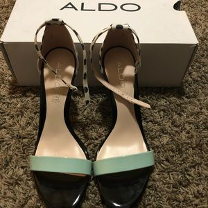BRAND NEW (only tried on) Aldo heels 👠